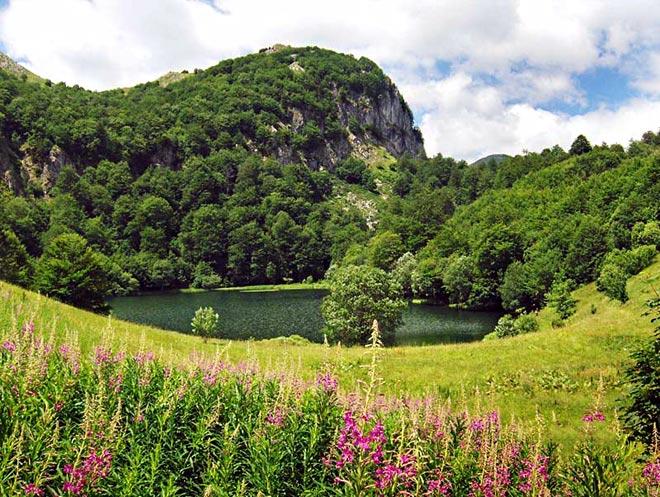 Upoznaj Foču - Jezero Donje Bare
