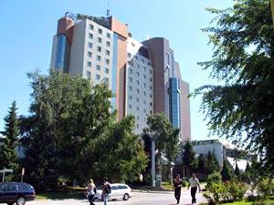 Hotel Tuzla Rent A Car