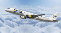 Prvi let Bosnian Wand Airlinesa 9. januara do Amsterdama