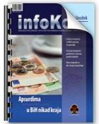 InfoKom, februar 2012. godine