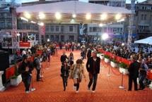 SFF - Sarajevo Film Festival