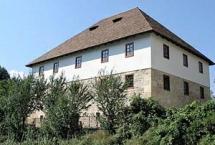 Muzej Franjevačkog samostana Rama-Šćit