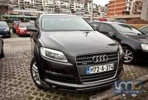 Audi Q7 4x4