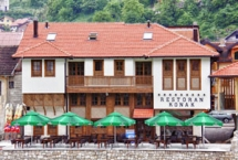 Restoran Konak