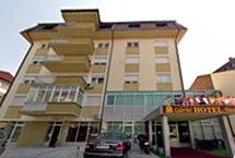 Garni Hotel Nea