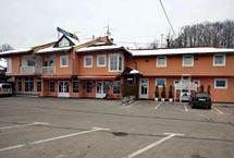 Motel Konak