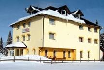 Hotel Vila Tamara