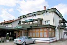 Hotel AA