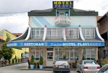 Motel Plavi