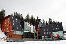 Hotel Blanca Resort