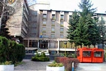 Hotel Rudar