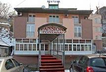 Pansion Fontana