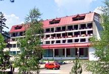 Banja Vilina Vlas - Višegrad