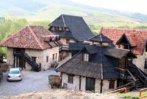 Etno selo Babići - Rostovo