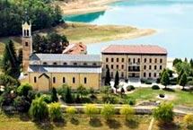 Kuća mira Franjevačkog samostana Rama-Šćit