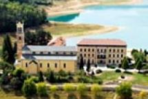 Šćitovo-Rama / Franjevački samostan