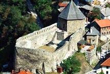 Tvrđava Vranduk - Zenica