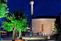 Bihać / Džamija Fethija