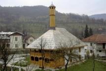 Kraljeva sutjeska / Džamija Sultana Mehmeda El. Fatiha