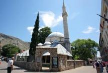 Mostar / Karađoz-begova džamija