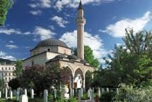 Sarajevo / Ali-pašina džamija
