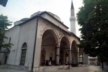 Sarajevo / Begova džamija