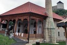 Tešanj / Ferhad-begova džamija