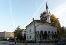 Travnik / Lukačka džamija