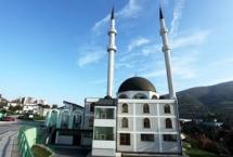 Travnik / Nova džamija