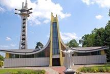 Banja Luka / Katedrala sv. Bonaventure