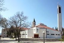 Humac / Samostan