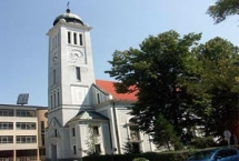 Zenica / Crkva svetog Ilije