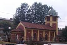 Kakanj / Crkva sv. Petra i Pavla