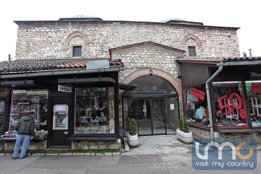 Sarajevo privatna masaza Allure Beauty