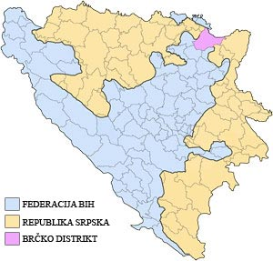 Administrative division