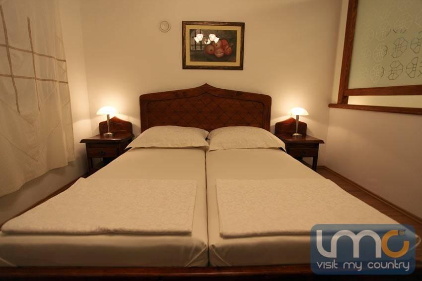 River Spirit Hotel Rooms