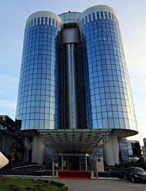 Hotel Radon Plaza
