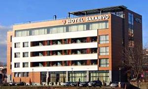 Hotel Boutique  Sarajevo