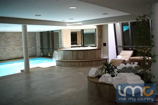 Hotel Blanca Resort Spa Bosnia