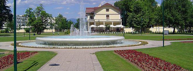 Health Spa Terme Sarajevo