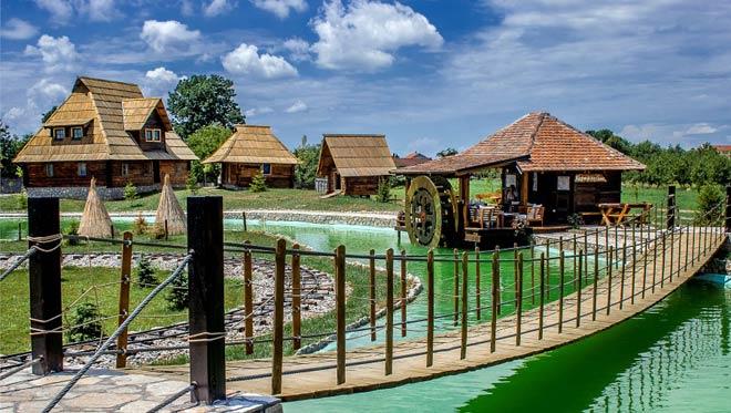 Ethno Village Stani Ići