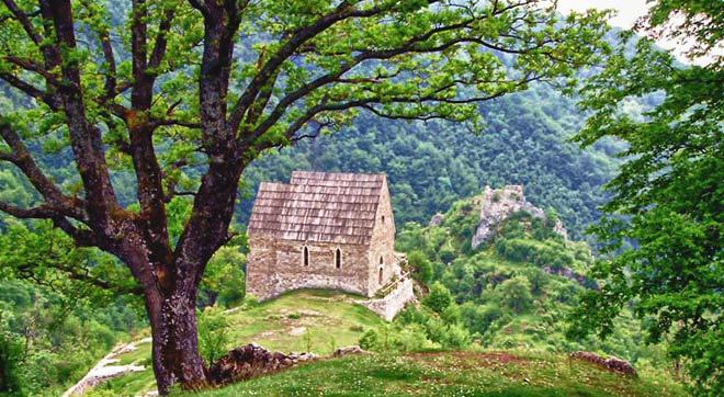 Bobovac Vare