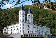Monastery St. Ivan - Kraljeva Sutjeska