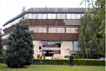 The Museum of Republika Srpska