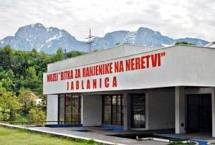 Museum of Battle for the Wounded on the Neretva River