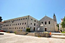 Museum of the monastery of St. Anthony in Humac