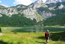 National Park Sutjeska
