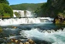 National Park Una