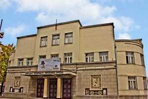 National Theatre of Republika Srpska