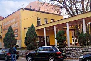 National Theatre Tuzla